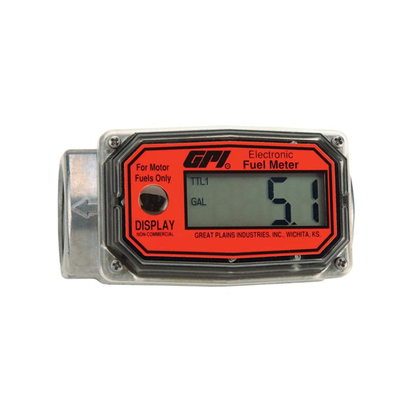 01-series-aluminum-fuel-methanol-meter