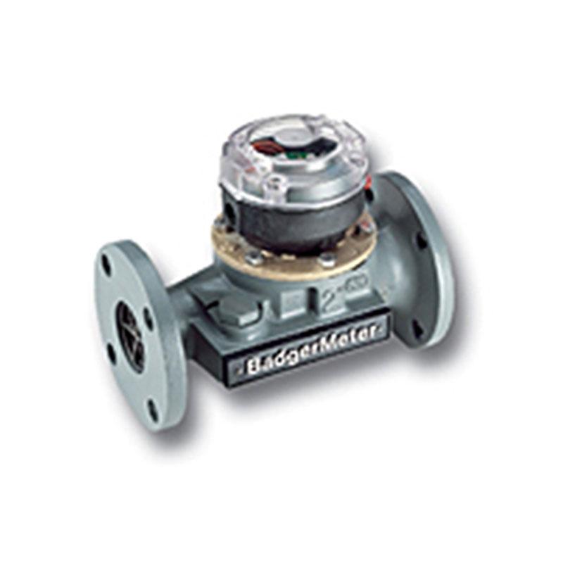 Medidor - Industrial Turbo